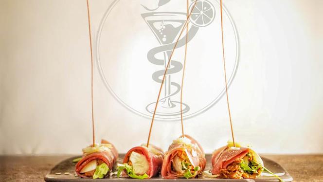 Sugerencia del chef - Apotheke, Valencia