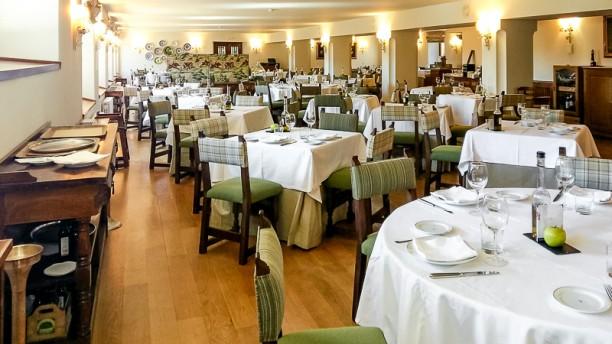 Restaurante Parador de Gredos Restaurante