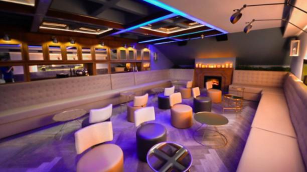 Ivy Lounge Sala Lounge