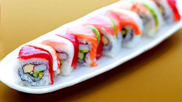Chika Sushi Sushi