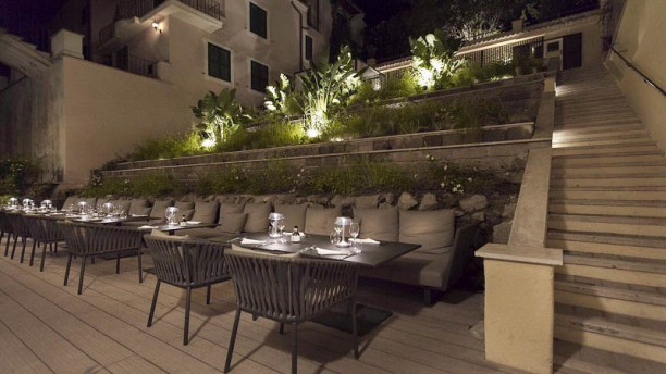 Emme Restaurant Giardino