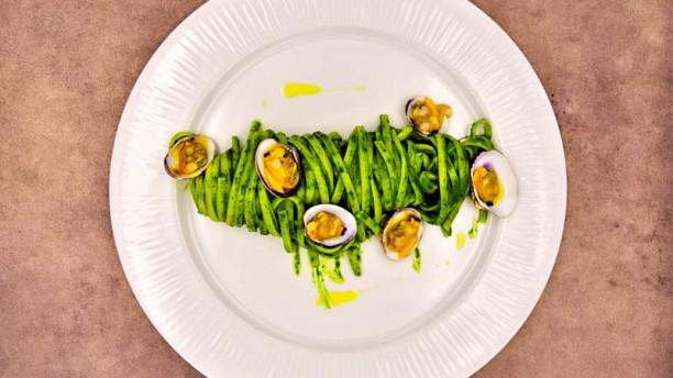 Emme Restaurant suggerimento dello chef