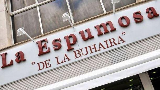 La Espumosa de la Buhaira La Espumosa