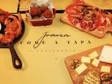 Joana Come a Tapa