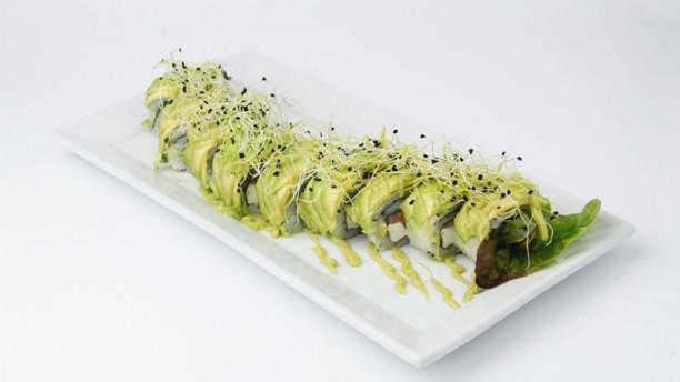 Spring Sushi Suggestion du chef