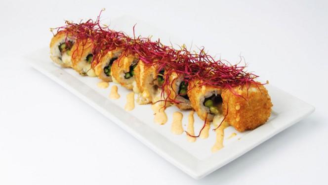 Spring Sushi - Restaurant - Paris