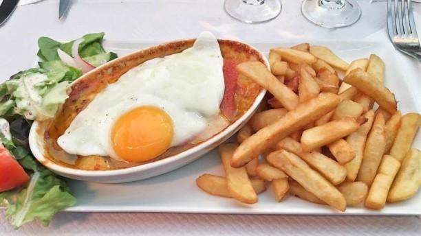 Brasserie de Foy Suggestion du Chef