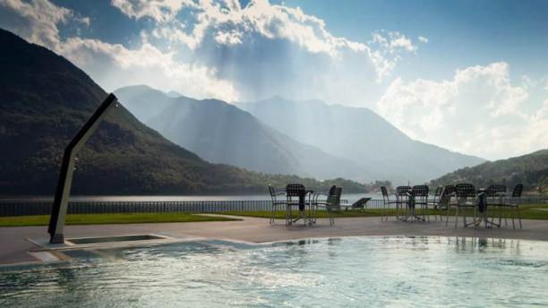 Piccolo Lago Terrazza