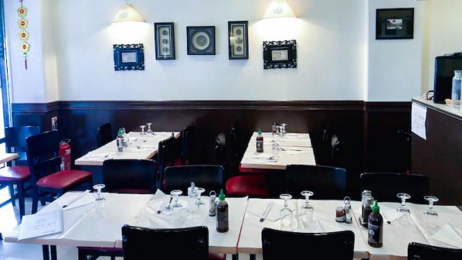 L'Indochine - Restaurant - Paris