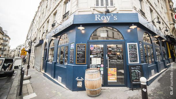 Roy's Pub Restaurant Roy's Pub Restaurant