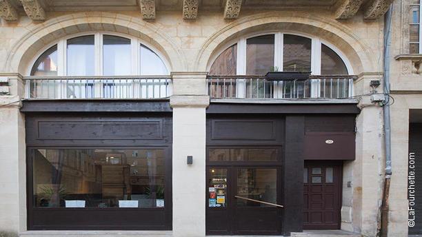Le Raviolon façade
