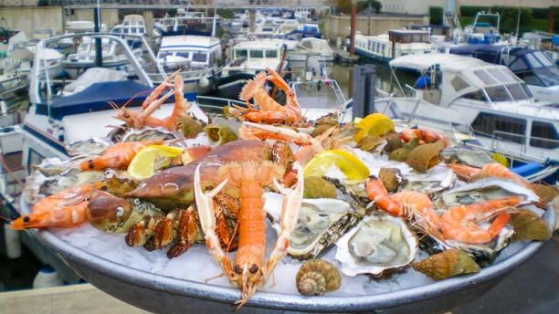 La Taverne fruits de mer
