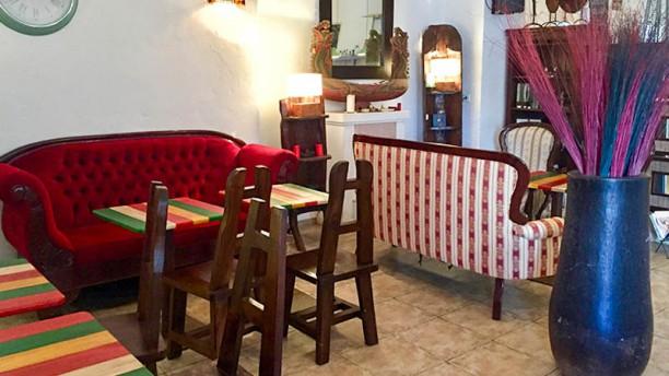 La Iguana Restaurant Menu