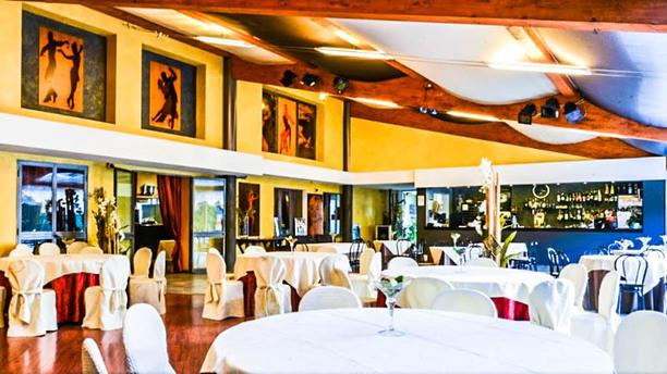 San Martino La sala interna