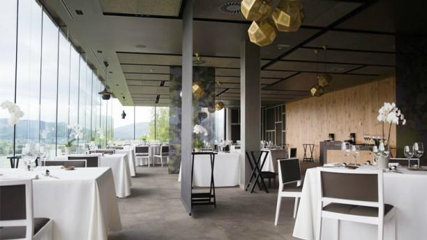 Restaurant Michelin Pays Basque
