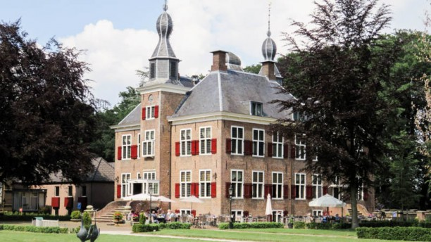 Restaurant Kasteel De Essenburgh Kasteel De Essenburgh