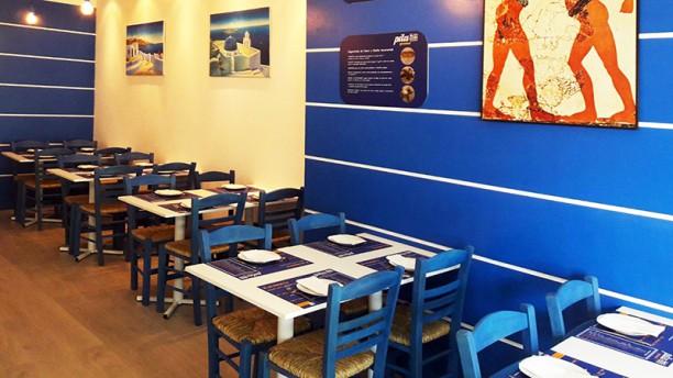 Greek Pita Gourmet Porto Sala