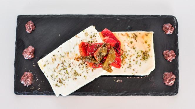 Queijo Feta - Greek Pita Gourmet Porto, Porto