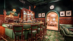 Duke's Bar – Hôtel Westminster Paris