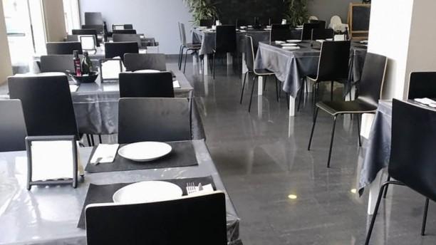 Taberna Los Fogones Sala del restaurante
