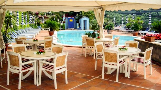 Riccardo Francischiello piscina
