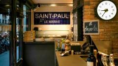La Cerise Sur La Pizza Saint-Paul