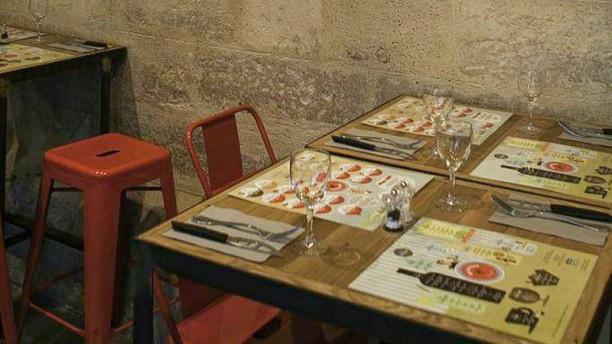 La Cerise Sur La Pizza Saint Paul In Paris Restaurant Reviews Menu And Prices Thefork