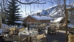 Hotel Restaurant La Bouitte - Relais & Châteaux - 3 étoiles Michelin - Restaurant - Les Belleville