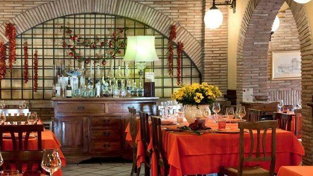 La Cavola d'Oro cucina italiana