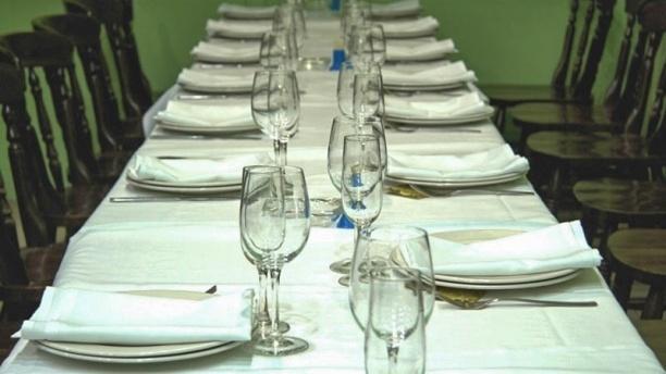 Karlos Vista mesa grupo