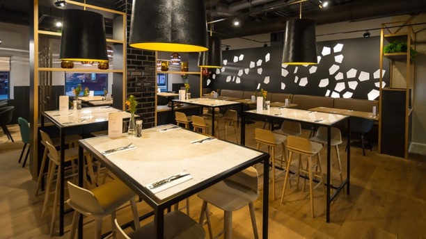Royal98 Restaurant