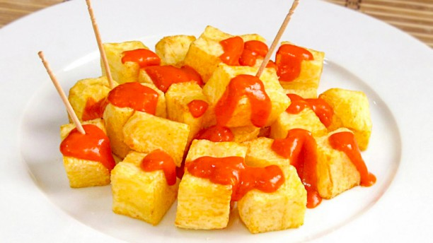 El Chamo Patatas