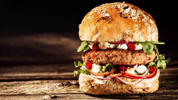 Koritza Burger
