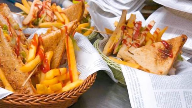 Caracas Grill Sugerencia de plato