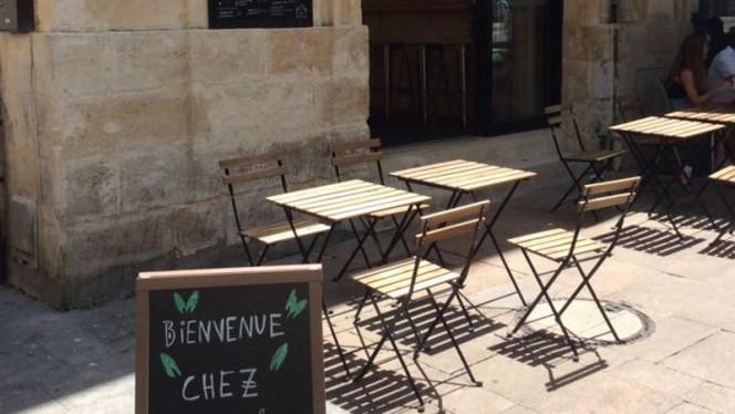 EXTERIEUR - Falapit, Bordeaux