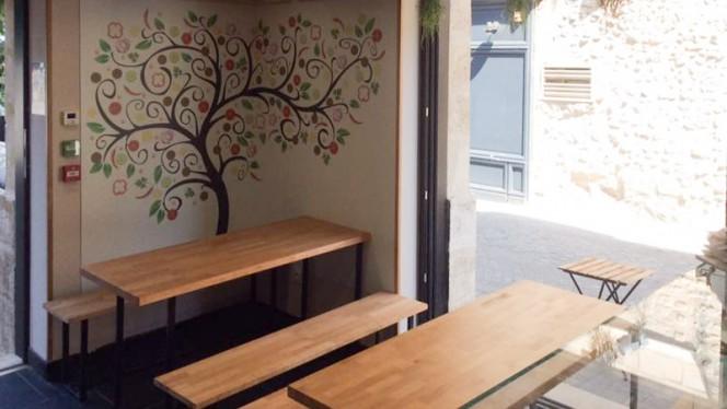 interieur - Falapit, Bordeaux