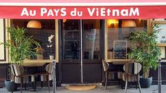 Au Pays du Vietnam