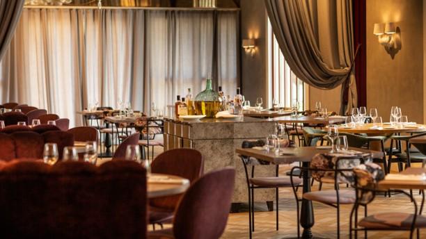Nord - Bar et Restaurant Salle