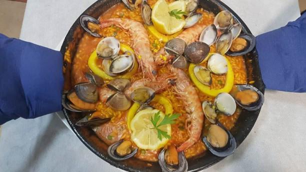 Marlin Sugerencia del chef
