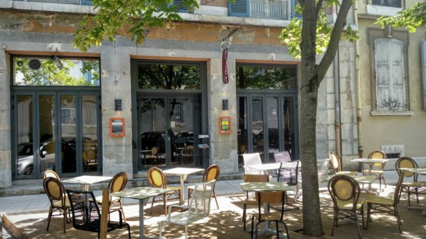 Le Moderne In Grenoble Restaurant Reviews Menu And Prices