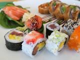 Emoji Sushi Bar