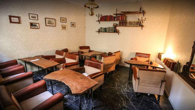 Black Mamba - Restaurant - Marseille