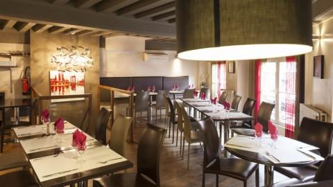 Café Chenavard, Lyon