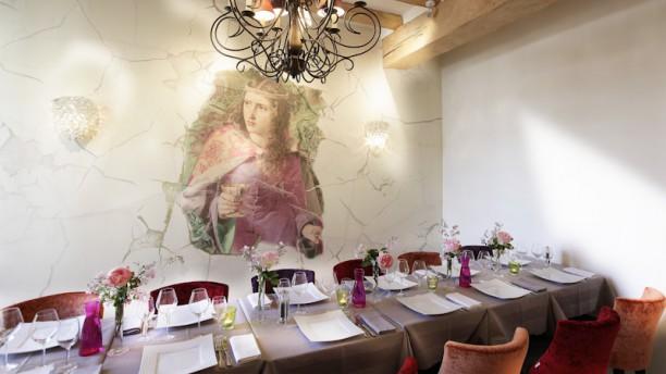 Restaurant le plantagen t h tel la croix blanche in - Le bureau la croix blanche ...