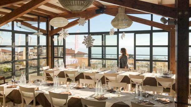 Seidivino Landscape Restaurant Eventi & Cerimonie