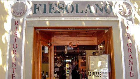 Perseus Fiesolano, Fiesole