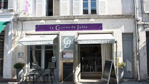 La Cuisine de Jules La Cuisine de Jules