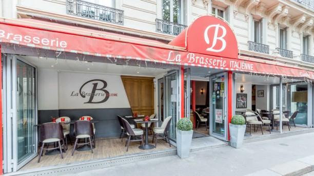 La Brasserie Italienne La Brasserie Italienne
