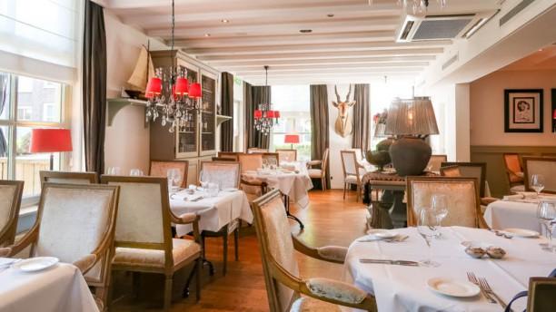 First Restaurant