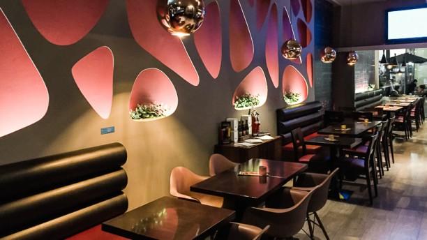Bar Restaurante Lx Bistro Sala